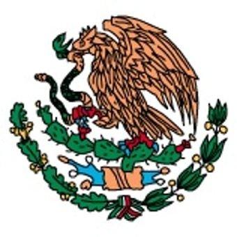 Aguila nopal (détails)