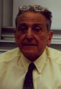 Dr. Roland Sananès