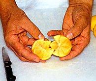 Historier un citron (résultat)