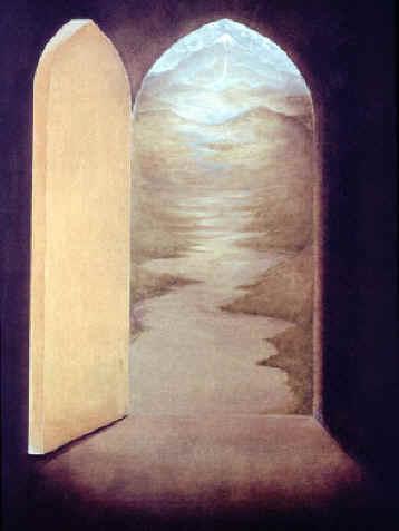 Une porte, est-elle ouverte ou fermée ?